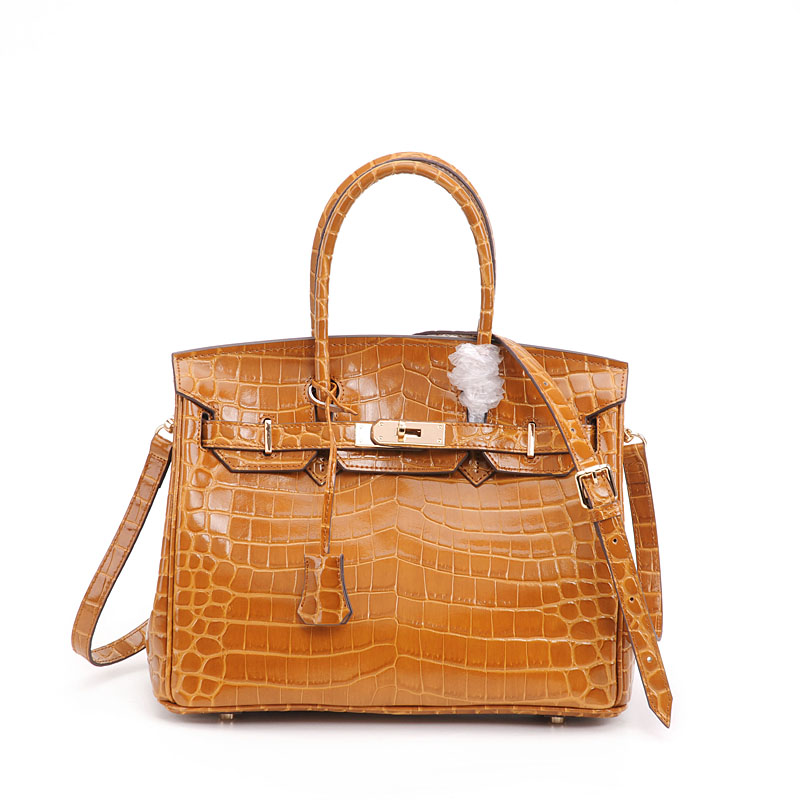 PRAVESDA Women Crocodile Bag 100% Genuine Leather Women Handbag Hot Selling luxury Tote Women Bag Large Brand qiwang authentic women crocodile bag 100% genuine leather women handbag hot selling tote women bag large brand bags luxury