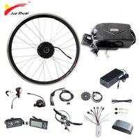 36 В 350 Вт электрический велосипед комплект для 20 26 700C 28 29 колесо двигателя лягушка Батарея светодио дный ЖК дисплей Ebike e велосипед Электрич