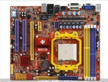 original motherboard SY-A88G-GR motherboard AM2/AM2+/AM3 DDR2/ DDR3 A88G Desktop Boards