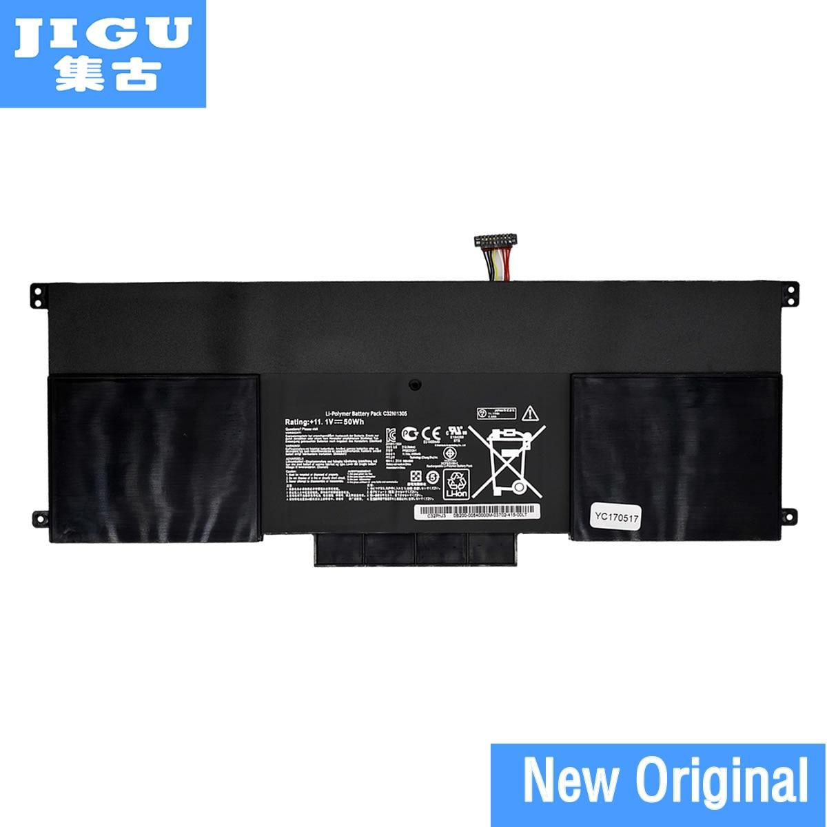 jigu laptop battery c41n1337 for asus portable aio pt2001 15v JIGU laptop battery FOR ASUS C32N1305 C32NI305 UX301LA for Zenbook UX301L UX301LA UX301LA4500