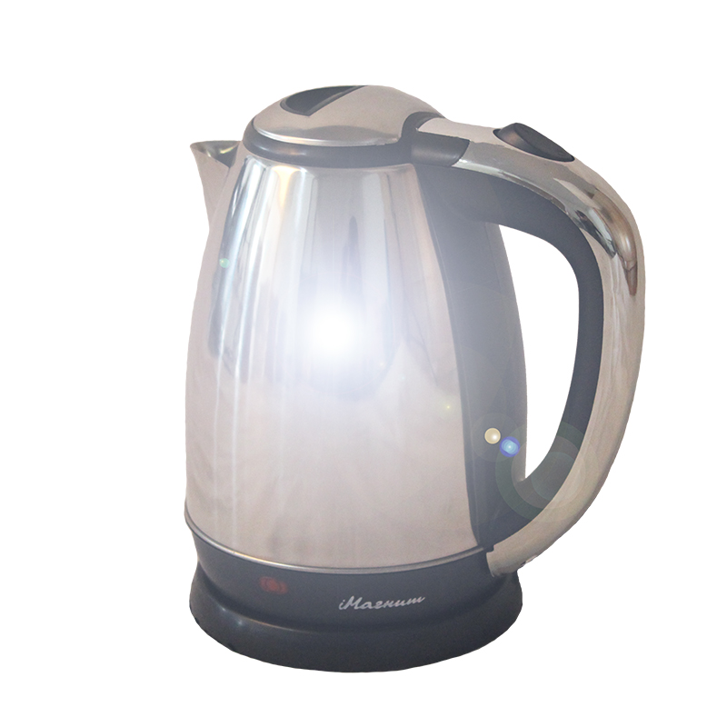 Stainless Steel Electric Kettle Octavo A19 цена и фото