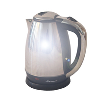 Stainless Steel Electric Kettle Octavo A19