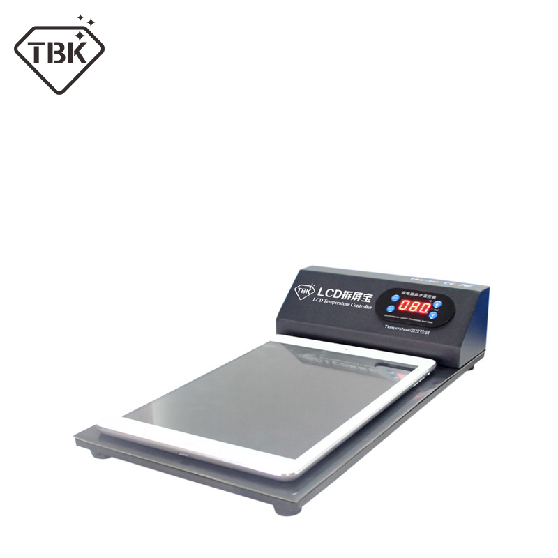 TBK 568 Screen LCD Separate Machine Repair Tool for iPhone 4 iPad for Samsung screen treasure box