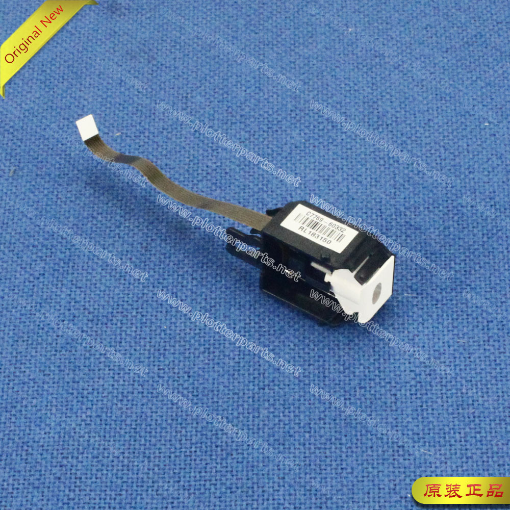 C7769-60090 C7769-60332 Line Sens for HP DesignJet 500 510 800  plotter parts Original new without new packaging rosenberg 7769