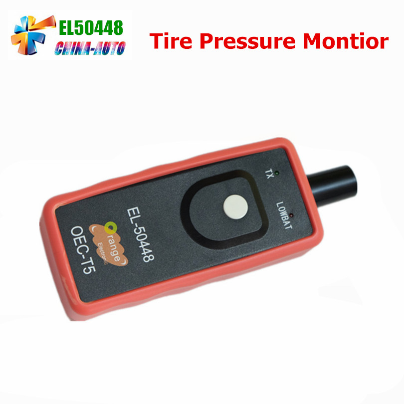 2017 Newest EL 50448 font b TPMS b font EL 50448 Auto Tire Pressure Monitor Sensor