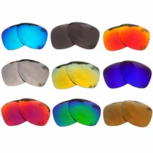 PAZZERBY Polarized Replacement Lenses for Crosshair 2012 Sunglasses - Multiple Options цена и фото