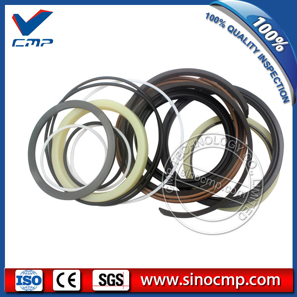 PC400-7 arm cylinder seal kits, repair kit for Komatsu excavatorPC400-7 arm cylinder seal kits, repair kit for Komatsu excavator