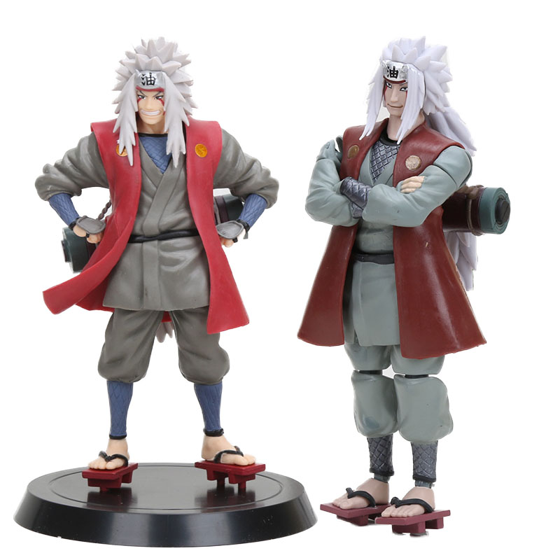 Naruto Shippuden S H  Figuarts / SHF Exclusive Action Figure