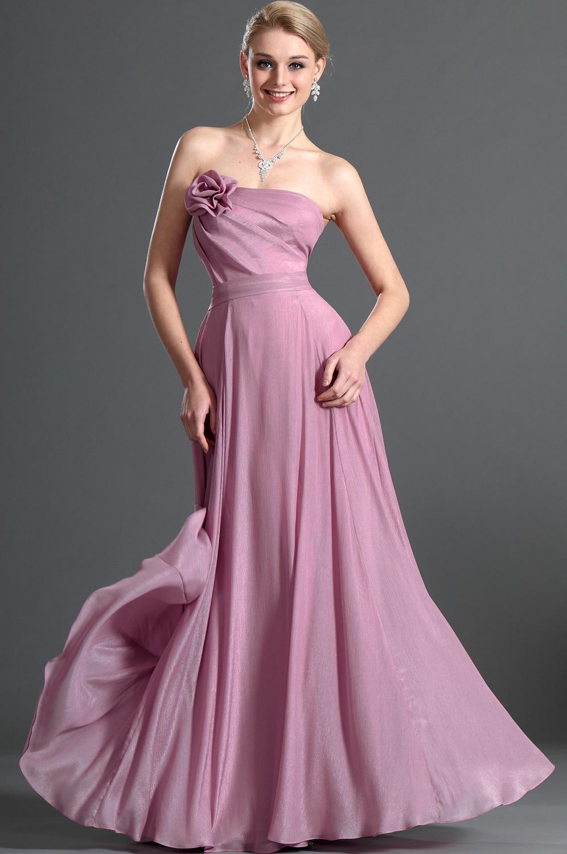 Contemporáneo Vestidos De Dama China Regalo - Colección de Vestidos ...