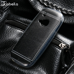 AKABEILA Cases Silicone For Nokia 3310 Case Soft TPU Litchi Phone For Nokia 3310 Case 2017 For Nokia 3310 Case Cover Silicone