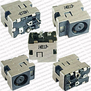 100% Original New Laptop DC Power Port Jack Plug in socket connector for HP for COMPAQ for Presario CQ40 CQ50 CQ60 CQ61 series(China)