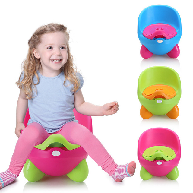 Potty Chair For Girls Design In Office Baby Cute Cartoon Children S Pot Wc Plastic Training Boy Child Toilet Seat Portable