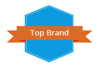 What are Top Brands?