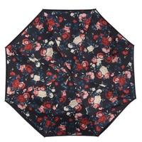 Star Reverse Umbrella Men Automatic Rain Women High Quality Uv Parasol Umbrellas Parapluie Femme Raincoat Shade Supplies 60D0266