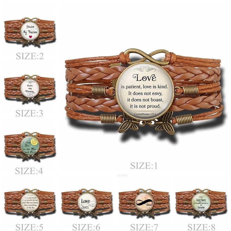 New Fashion Love Bracelet For Women
