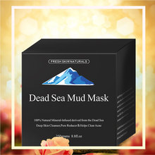 Dead Sea Mud Mask Deep For Face & Body