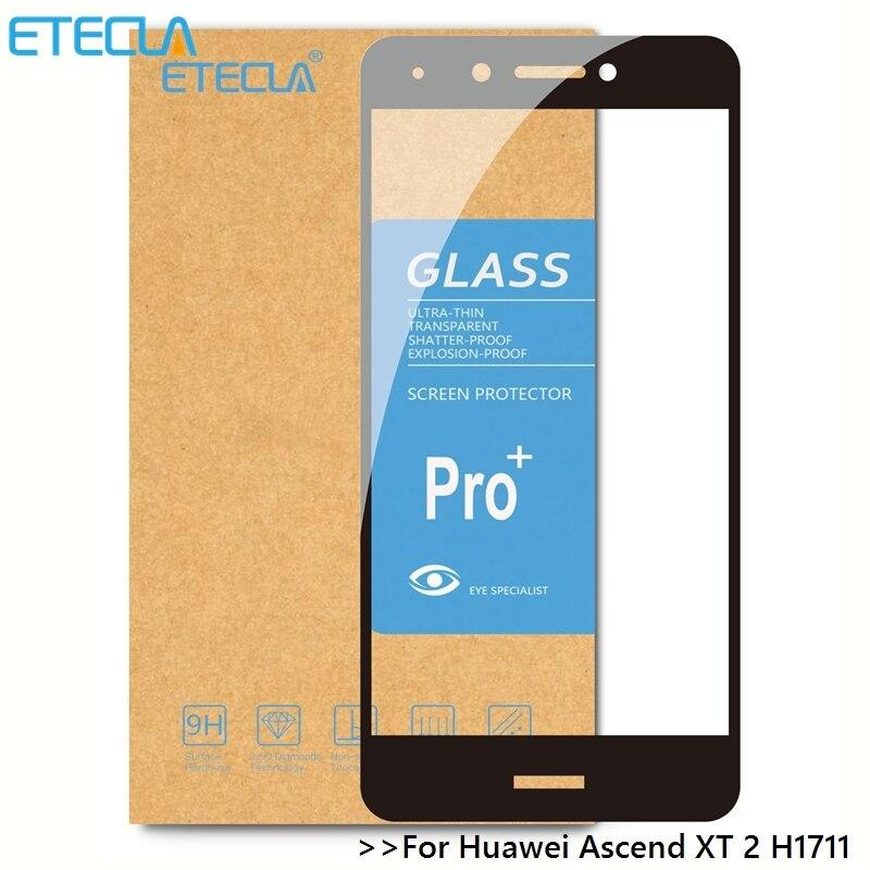 US $4 88 12% OFF|3Pcs For Huawei Ascend XT 2 Glass Huawei Ascend XT2  Tempered Glass Huawei XT2 H1711 Screen Protector 0 33mm HD Ultra Slim  Glass-in