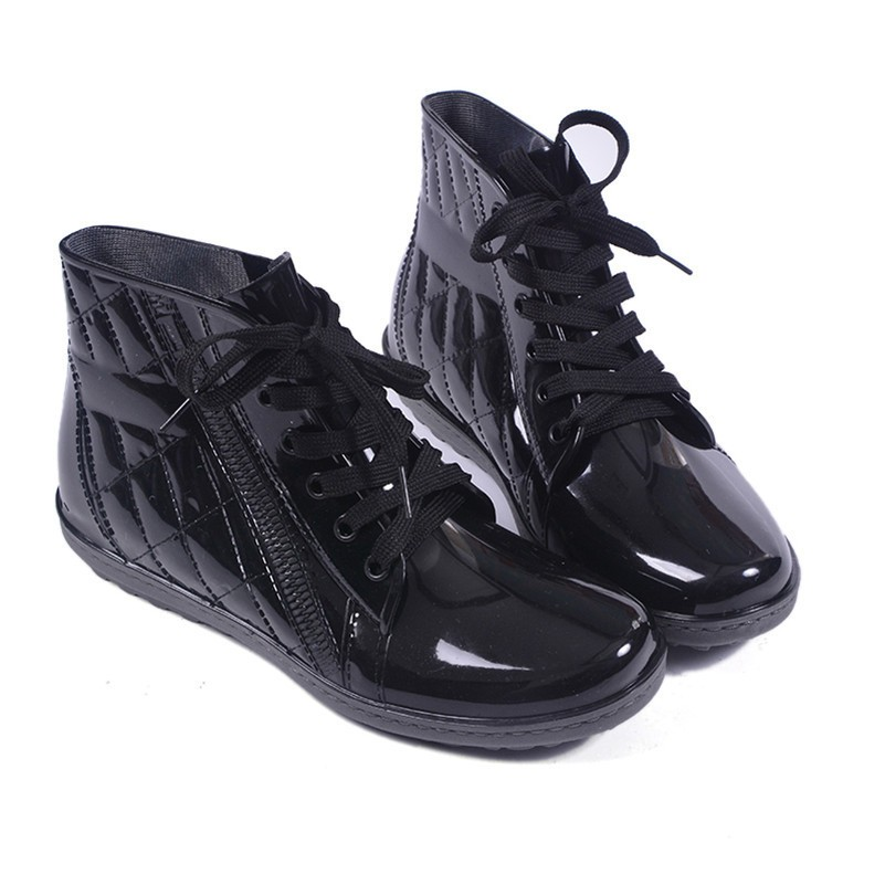 men rain shoes (4)