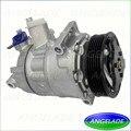Original Genuine AC compressor De Ar 1K0820803G VW Volkswage Touran Passa AudA3 Skod Air Conditioning Compressor
