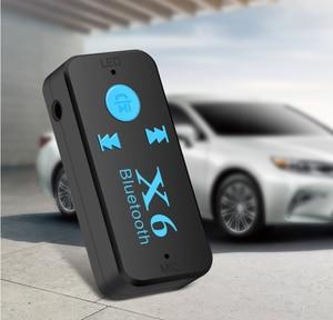 Image 1 - Adaptador Bluetooth 3 en 1 receptor USB inalámbrico, para Opel Astra H G J, Insignia Mokka Zafira Corsa Vectra C D Antara