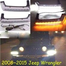 LED,2008~2015 Wrangler day Light,Wrangler fog light,Wrangler headlight;cherokee,ommander,Liberty,patriot,Wrangler taillight