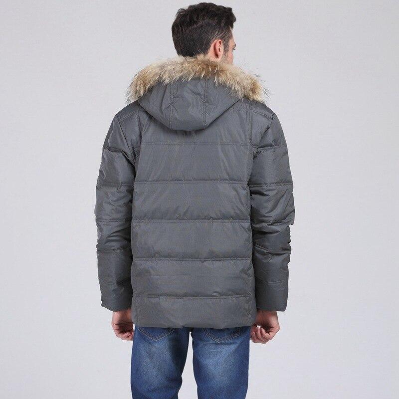 Blanc Manteau 2016 7xl Black Szie Canard 8xl Bas Hiver Gray Parka Hommes De Le Plus Vers dark La khaki Veste 6xl Taille Pw0TPrqxf