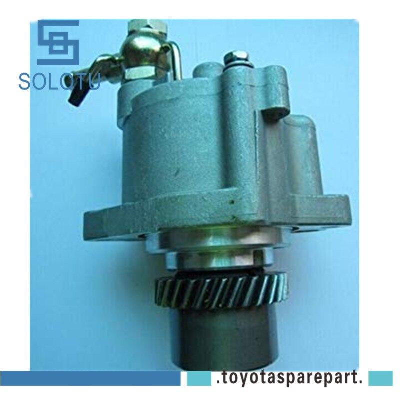 Vacuum Pump FOR Land Cruiser 3 0 TD 29300 0L010
