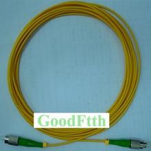Fiber Patch Cord FC-FC APC FC/APC-FC/APC SM Simplex GoodFtth 20-50m