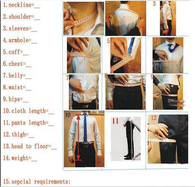 Bouton De Marine Robes Picture Pantalon Colar Vêtements Arcs Same Un No18 As Bal Hommes Ceinture Groomsman Marié Châle veste Smokings Cravate Costumes Mariage FFS5xwq