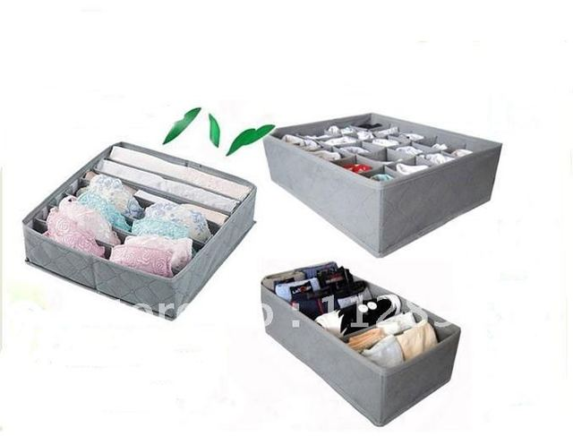 3 pieces a set,foldable box M047