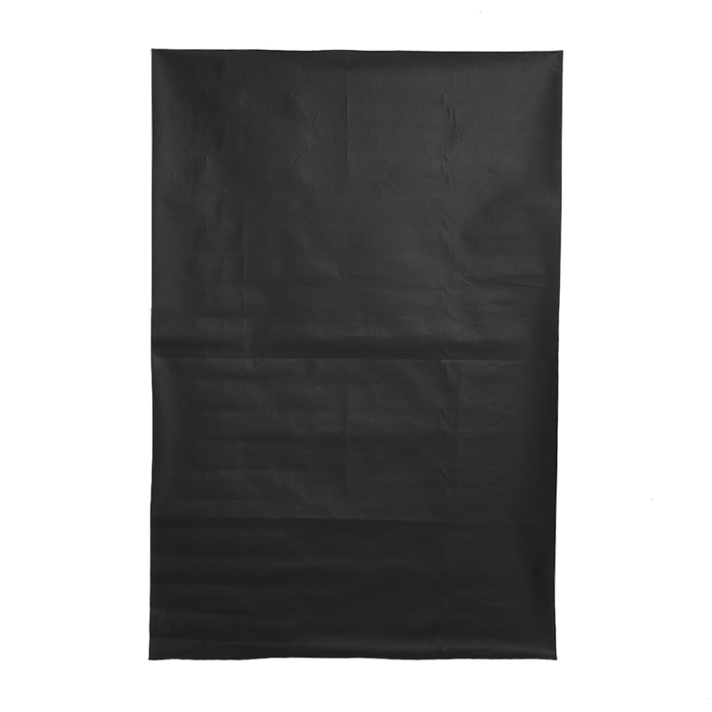 1 5mx1m Waterproof Solid Color Non woven Photo Studio Backgrounds Black Photography Backdrops Cloth for Photo