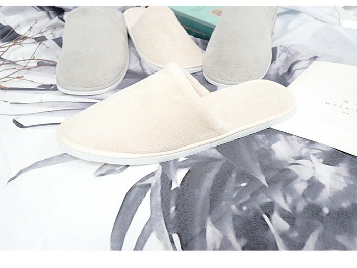 10 pares de chinelos descartáveis para homens,