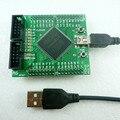 Циклон IV FPGA Борту EP4CE6E22C8N EP4CE6 ALTERA Развития Cyclone4 PLD NiosII SOPC Основной Плате ПЛИС CPLD ASIC SOC Кнопка LED