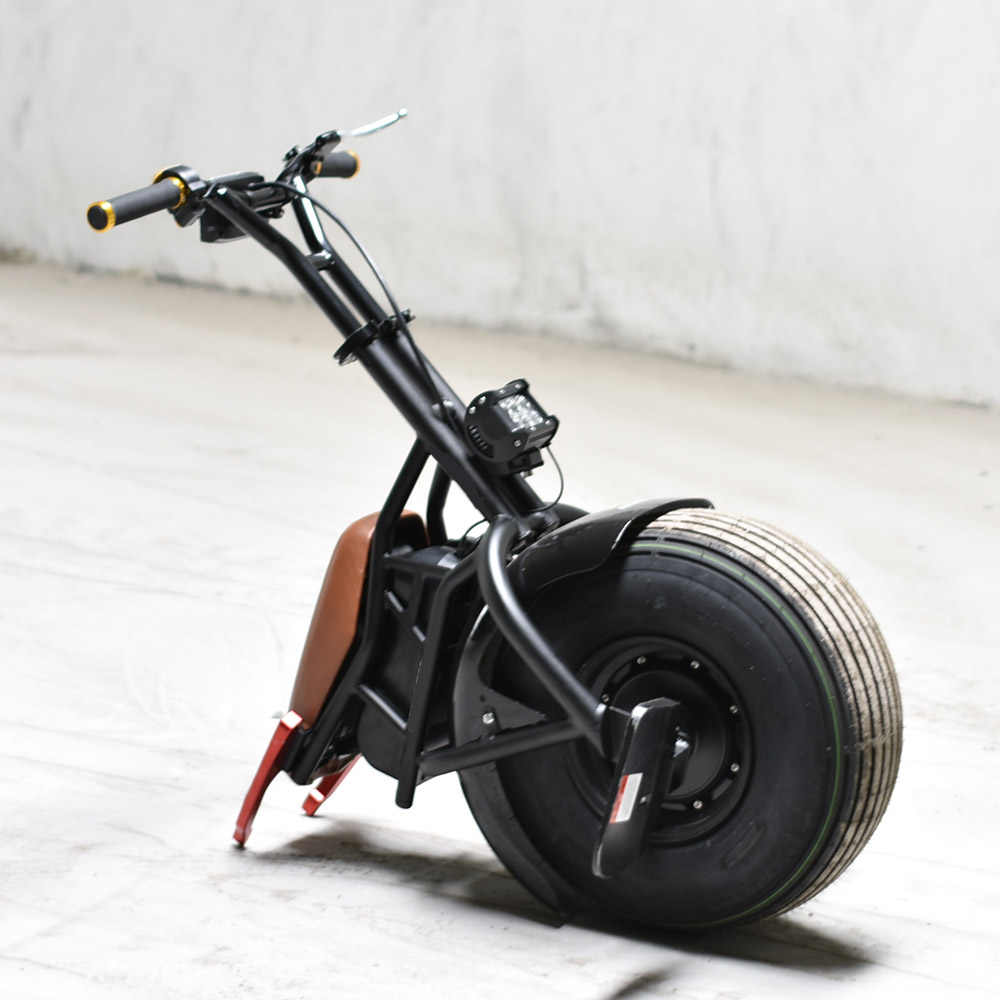 EU warehouse 1000w One Wheel Off Road Electric Scooter