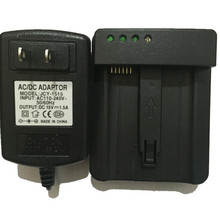 LP-E4 LP E4 LPE4 Lithium battery charger/Seat style For Canon EOS 1Ds Mark III 3 Mark3 1Ds Mark IV 4 1Ds4 camera battery charger