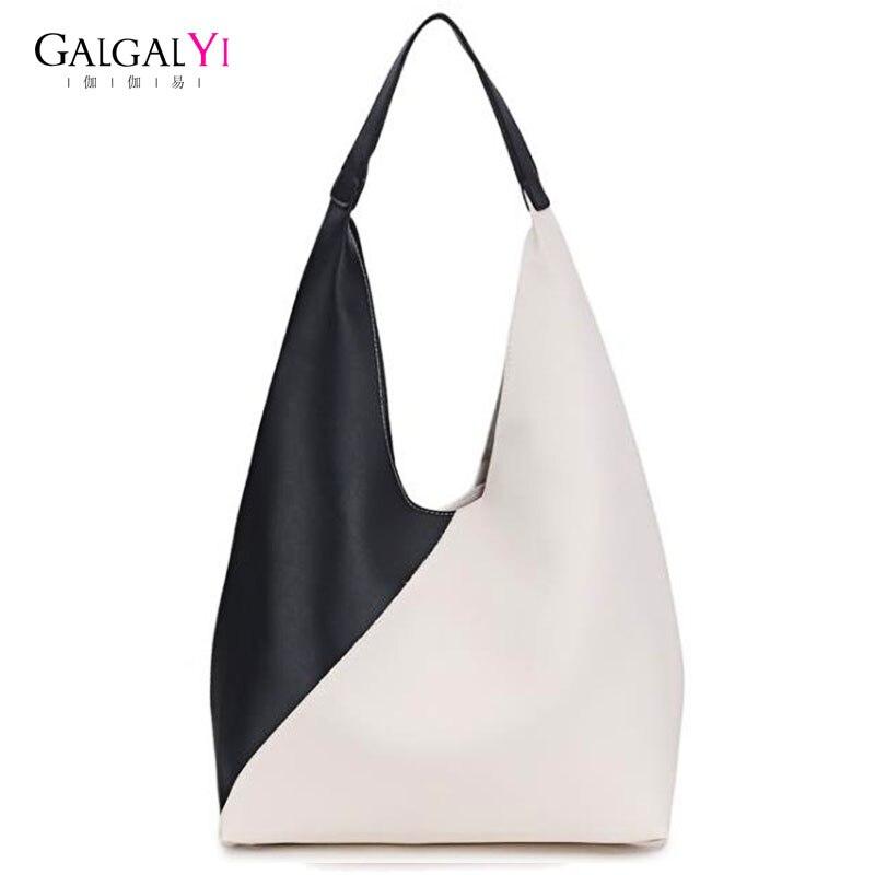 2 Piece Set 2018 New Vintage Women Shoulder Handbag Bags for Female Snake Black Beige Handbag Women Shoulder Messenger Bag