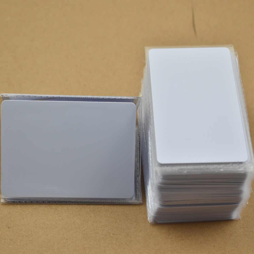 100 pcs NTAG215 NFC Forum Loại 2 Tag cho Tất Cả Các Điện Thoại Di Động NFC cho amiibo tagmo