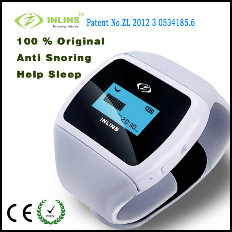 ФОТО Sleep Care Stop Snoring Device With Pulse Massager, Help For Good Sleep And Snore Stop