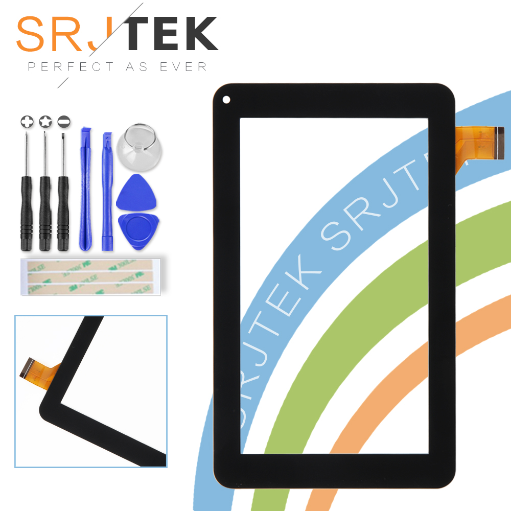 New 7-inch TYF1039V8 WJHD Tablet touch screen writing tablet capacitive touch screen
