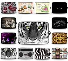 Support Custom Personality Laptop Bag Sleeve Case 9.7 10/11/12/13/14/15/17.3 15.6 13.3 11.6 for MacBook Lenovo Dell hp acer VAIO(China)