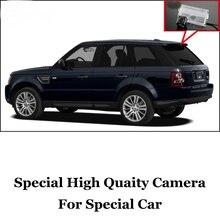 Liislee Автомобильная камера для Range Rover Sport 2004~ 2013, высокое качество, камера заднего вида для друзей, чтобы использовать | CCD с RCA