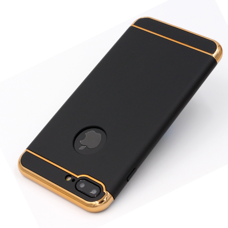 Vpower Plating Case para iphone 7/7 plus iphone 8 Funda Luxury Ultra - Accesorios y repuestos para celulares - foto 3
