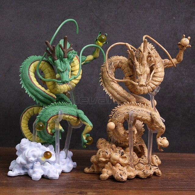 CRIADOR X CRIADOR De Dragon Ball Z Shenron PVC Figura Collectible Toy Modelo