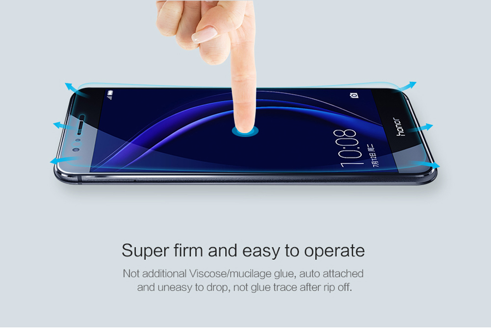 GXE Premium Tempered Glass Film For Huawei Mate 9 P9 Lite P8 P8lite Honor 8 7 6 Plus Honor 5X 5C 5A LCD Screen Protector Guard 13