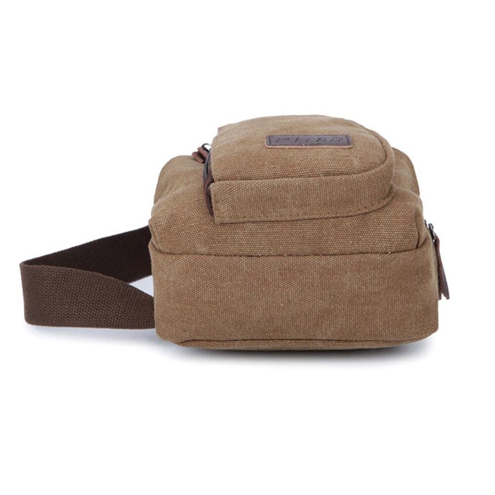 da lona bolsa do homensageiro Tipos de Sacos : Ombro e Crossbody Bolsas