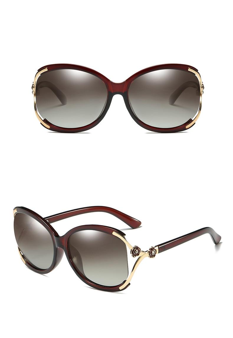 Women Polarized Sunglasses (8)