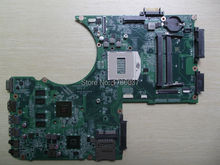 Free Shipping for Toshiba Satellite P70 P70-A P75 P75-A DABDBDMB8F0 motherboard GT740M/2GB,All functions 100% fully Tested !