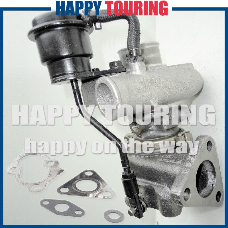 TD025 Turbo Pour Hyundai Accent Getz Matrice 1.5 CRDI CRTD D3EA 49173 49173-02622 49173-02620 49173-02612 49173-02610 28231-27500
