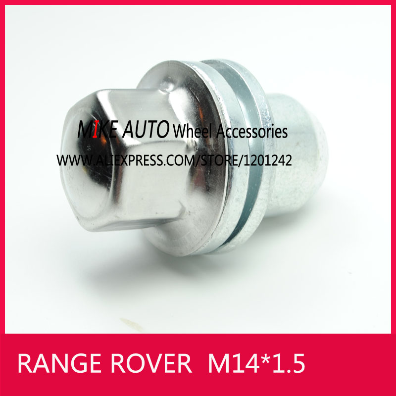 High Quality Car Wheel Nut RRD500510 for LR Discovery 3 /4 Range ...