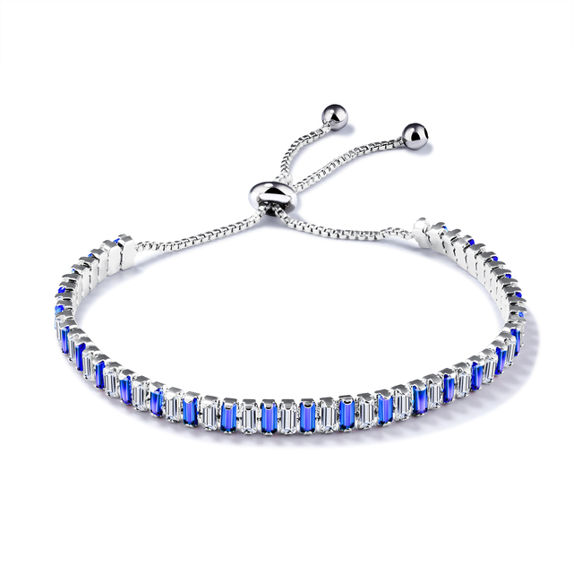 Fashion Jewelry Female Accessories Inlaid Cubic Zirconia Charmy 3colors Bracelets For Woman Bangles Dc980